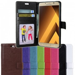 Samsung Galaxy A3 2017 Wallet Case Cover