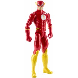 DC Justice League Action Flash Figure 30cm DWM51 Flash DC Comics 399,00 kr