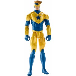 DC Justice League Action Booster Gold Figure 30cm FFF13 Booster Gold DC Comics 299,00 kr