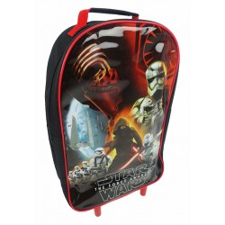 3i1 Star Wars Episode 7 The Force Awakens Luggage Set Trolley 41x28x11cm
