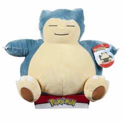 Pokemon Snorlax Large Plush Toy 30cm
