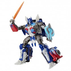 Transformers Premier Edition Voyager Class Optimus Prime C1334 Optimus Prime Transformers 699,00 kr product_reduction_percent