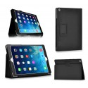 Flip & Stand Smart Case iPad 2 / iPad 3 / iPad 4 Cover Black