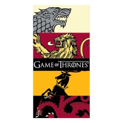 Game of Thrones Pyyhe Rantapyyhe 140x70cm