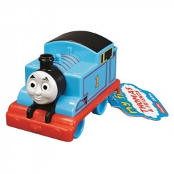 Thomas & Vännerna - Min första Thomas Leksak Tåg - Thomas THOMAS - Thomas & Friends Thomas and Friends 145,00 kr product_redu...