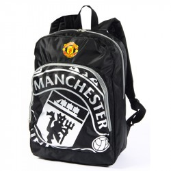 Manchester United React Backpack Reppu Laukku 40 x 30 x 14 cm