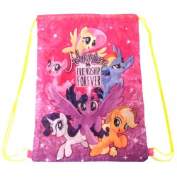 My Little Pony Gym bag Sport Bag 42x32cm