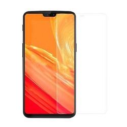 OnePlus 6 Tempered Glass Screen Protector Retail Package