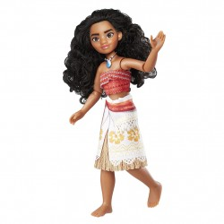 Disney Vaiana/Moana of Oceania Adventure Doll Poseable