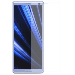 Sony Xperia 10 Plus Tempered Glass Screen Protector Retail Package