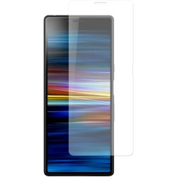Sony Xperia 1 Härdat Glas Skärmskydd Retail RETAIL Colorfone 199,00 kr product_reduction_percent