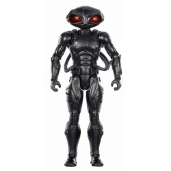 DC Aquaman True-Moves Black Manta Action Figure 30cm FXF93 Black Manta DC Comics 379,00 kr
