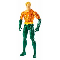 DC True-Moves Justice League Aquaman Figure 30cm GDT52 Aquaman DC Comics 379,00 kr