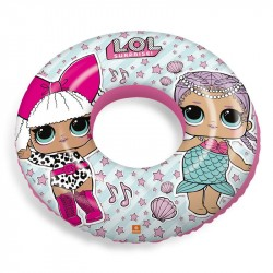 L.O.L. Surprise! LOL Swimming Swim Ring Inflatable 2-6 Years