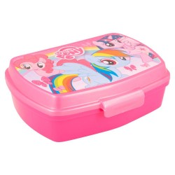 My Little Pony Lunch Box eväslaatikko