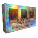 Yu-Gi-Oh! Legendary Collection Gameboard Edition Silver Hologram
