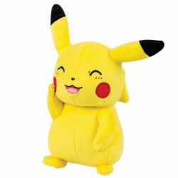 Pokémon Pikachu Plush Toy Soft 22cm