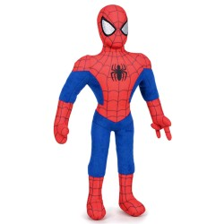 Marvel Spiderman Spindelmannen Plush Gosedjur Plysch Mjukis 50cm