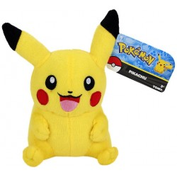 Pokemon 8-Inch Pikachu Plush Toy 20cm