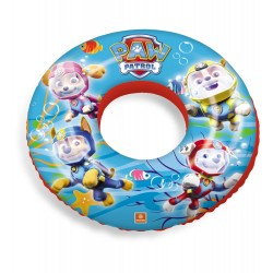 Paw Patrol Swimming Swim Ring Inflatable 3-6 Years