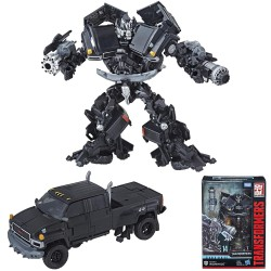 Transformers Studio Series 14 Voyager Class Movie 1 Ironhide E0978 Ironhide Transformers 579,00 kr