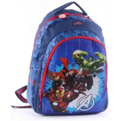 Avengers Legendary Backpack School Bag 44 x 34 x 15cm
