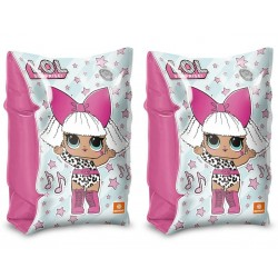L.O.L. Surprise LOL Armringar Armpuffar 2-6år 15-30kg L.O.L. Surprise! 79,00 kr product_reduction_percent
