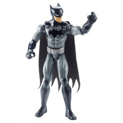 Justice League Action Series Batman Figur 30cm