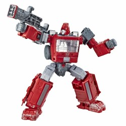 Transformers Deluxe Generations War For Cybertron Ironhide WFC-S21 Figur
