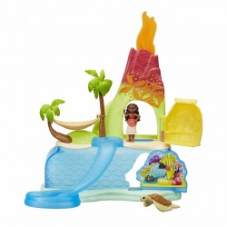 Disney Vaiana/Moana Island Adventure Set Playset Vaiana Playset B8306 Disney Vaiana 479,00 kr product_reduction_percent