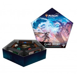 Magic The Gathering - Game Night Multiplayer Experience Box MTG Game Night 68743 Magic The Gathering 499,00 kr