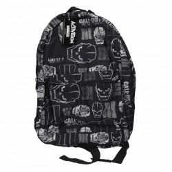 Call Of Duty Black Ops III Backpack Ryggsäck Skolväska Väska 40x30x12cm
