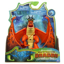DreamWorks Dragons Hookfang Figur Dragon Trainer