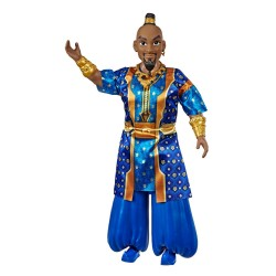 Disney Aladdin Genie Deluxe Fashion Doll Figure 31cm