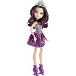 Ever After High Doll Raven Queen