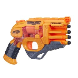 Nerf Doomlands 2169 Persuader Blaster Toy Weapon Nerf Doomlands 2169 Persuader Bl NERF 349,00 kr product_reduction_percent