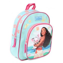 Vaiana Moana Reppu Laukku Backpack School Bag 31x25x9cm