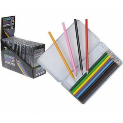 Colour Therapy 12-Pack Färg Pennor, Måla, Rita, Relax 384042CT 12 Pennor PMS 79,00 kr product_reduction_percent