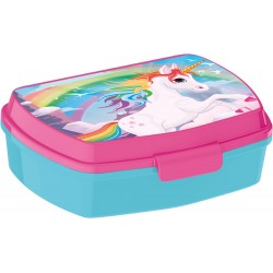 Unicorn Lunch Box eväslaatikko