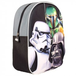 Star Wars Backpack Junior 31x27x10cm
