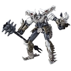 Transformers Premier Edition Voyager Class Grimlock C1333 Grimlock Transformers 599,00 kr product_reduction_percent