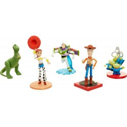 Disney Pixar Toy Story Figure Set 5pcs