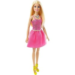 Barbie Glitz Fashion Doll 30cm Pink