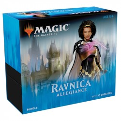 Magic the Gathering - Ravnica Allegiance Bundle Box
