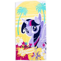 My Little Pony Crush Kids Towel 140*70 cm
