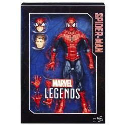 Marvel Legends Series 12-inch Spider-Man Action Figure 30cm