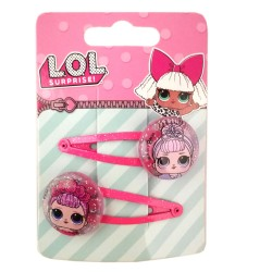 L.O.L. Surprise Hårklämmor L.O.L. Surprise! Hairpins B9836 L.O.L. Surprise! 59,00 kr