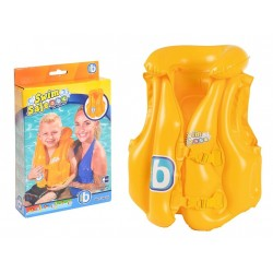 Bestway Swim Safe Baby Vest Step b