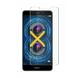 Huawei Honor 6X Tempered Glass Screen Protector Retail Package
