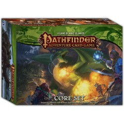 Pathfinder Adventure Card Game: Core Set Pathfinder Card Game Core Set 78 Pathfinder 795,00 kr